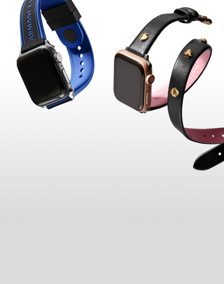 Apple Watch® Band Background