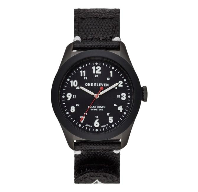 One Eleven watch.