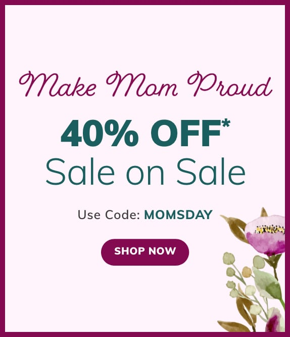 Shop This Sale: Extra 30% Off* Sale Styles