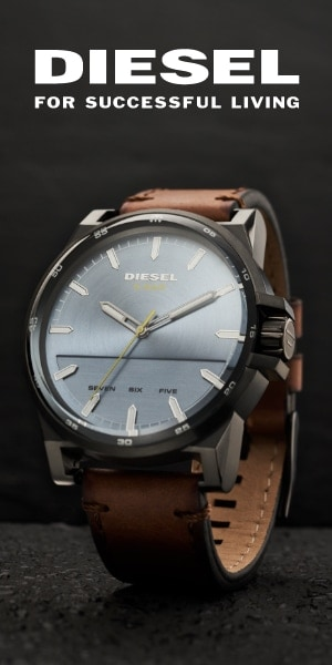 Gift Diesel Watches